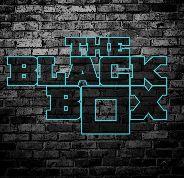 The Black Box Loyalty Card