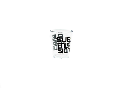 Sub.mission Shot Glass