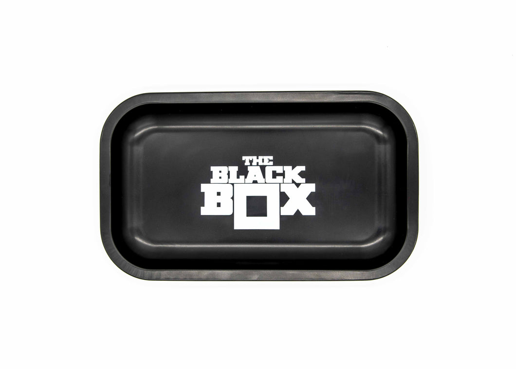 The Black Box Tray