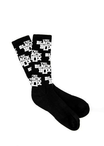 The Black Box Socks