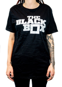 The Black Box Tshirt