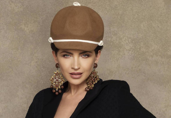 5 Fall Season Hat Styles to Stay on Fleek