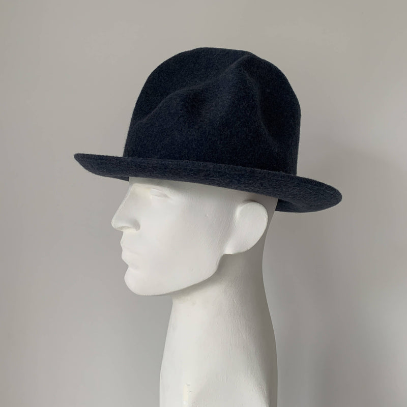 Vintage Vivienne Westwood world's end mutant hat by Harrell Williams international