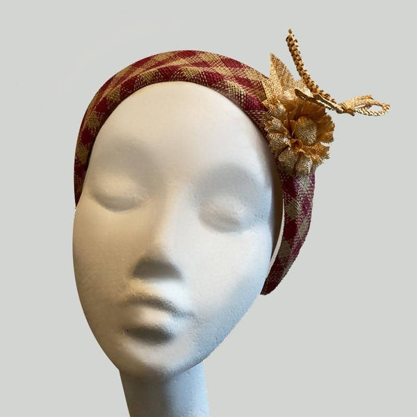 Palaka by Mind Your Bonce Milinery