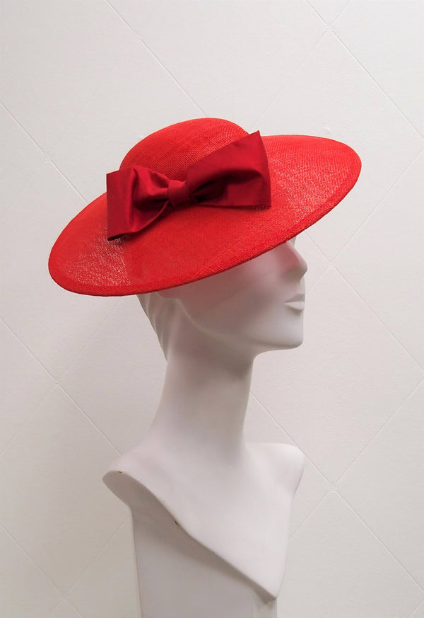 Lois by Adrienne Henry Millinery