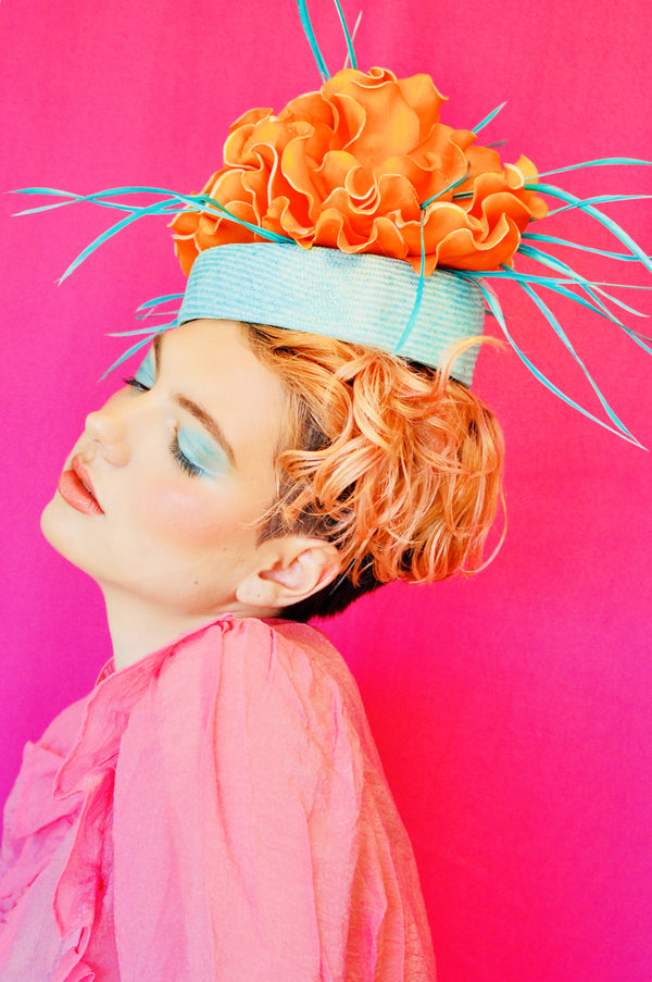 POP by miss haidee millinery