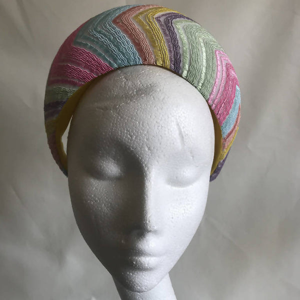 Joni Halo by LauraJane Millinery