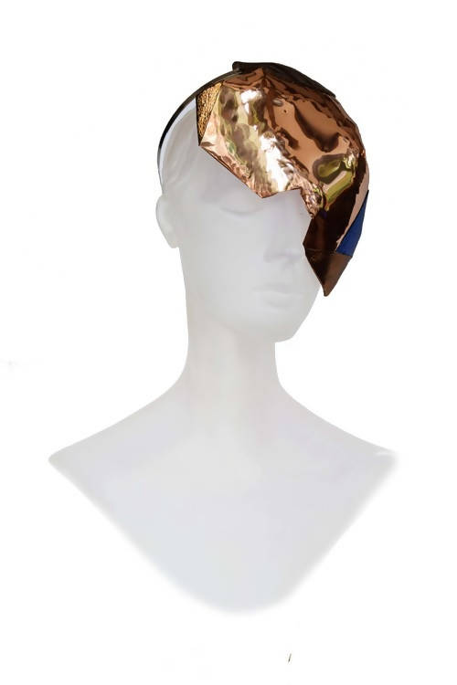 Extend Gold Everyday All seasons Fascinator