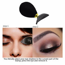 Load image into Gallery viewer, DIY Magic Eye Shadow Stamp - Red Lip Boutique