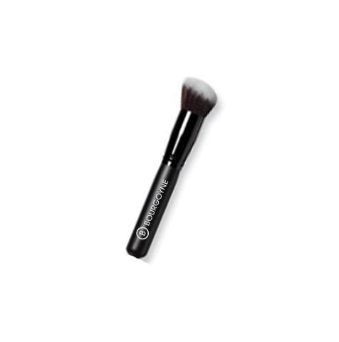 Angled Blending Makeup Brush - Red Lip Boutique