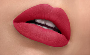Retro Long-Lasting Moisturizing Lipstick - Red Lip Boutique
