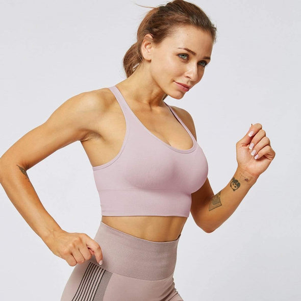 YogaSportWear Barbara Power Bra