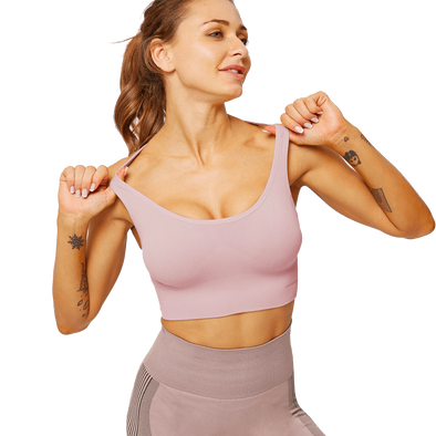 Barbara Power Bra - YogaSportWear
