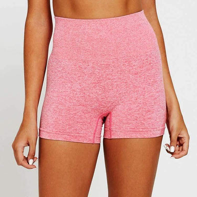 YogaSportWear Pink / S Blanche Point Short