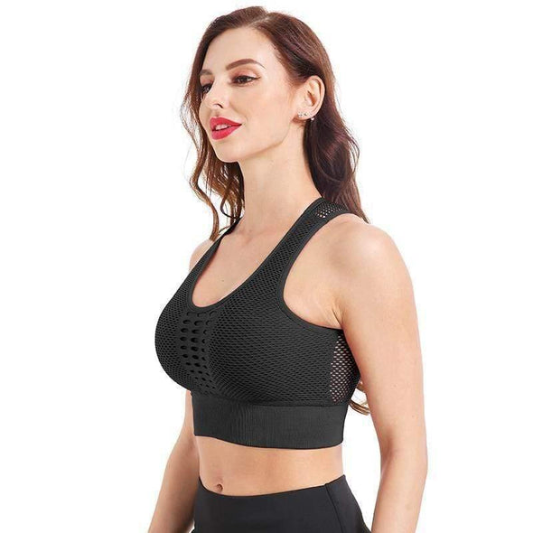 YogaSportWear Bridget Power Bra