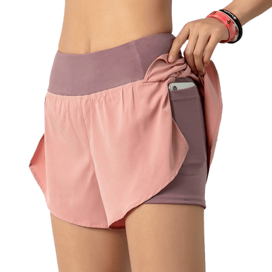 Cheryl Air Short - YogaSportWear