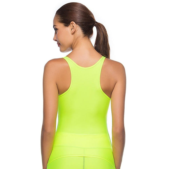 YogaSportWear Mary Select Tank