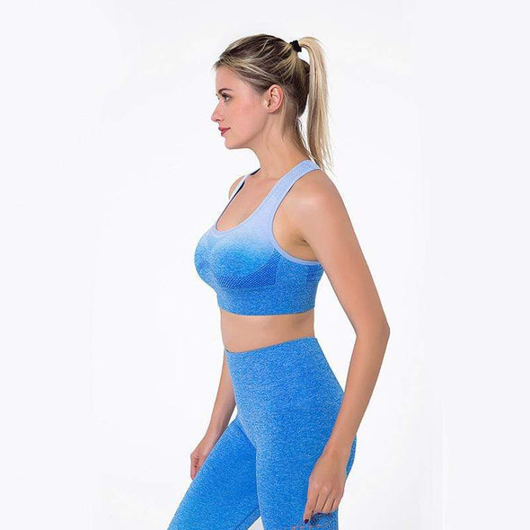 YogaSportWear Molly Gradient Set