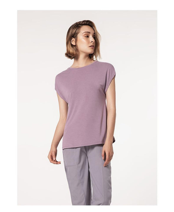 YogaSportWear Teresa Air Shirt