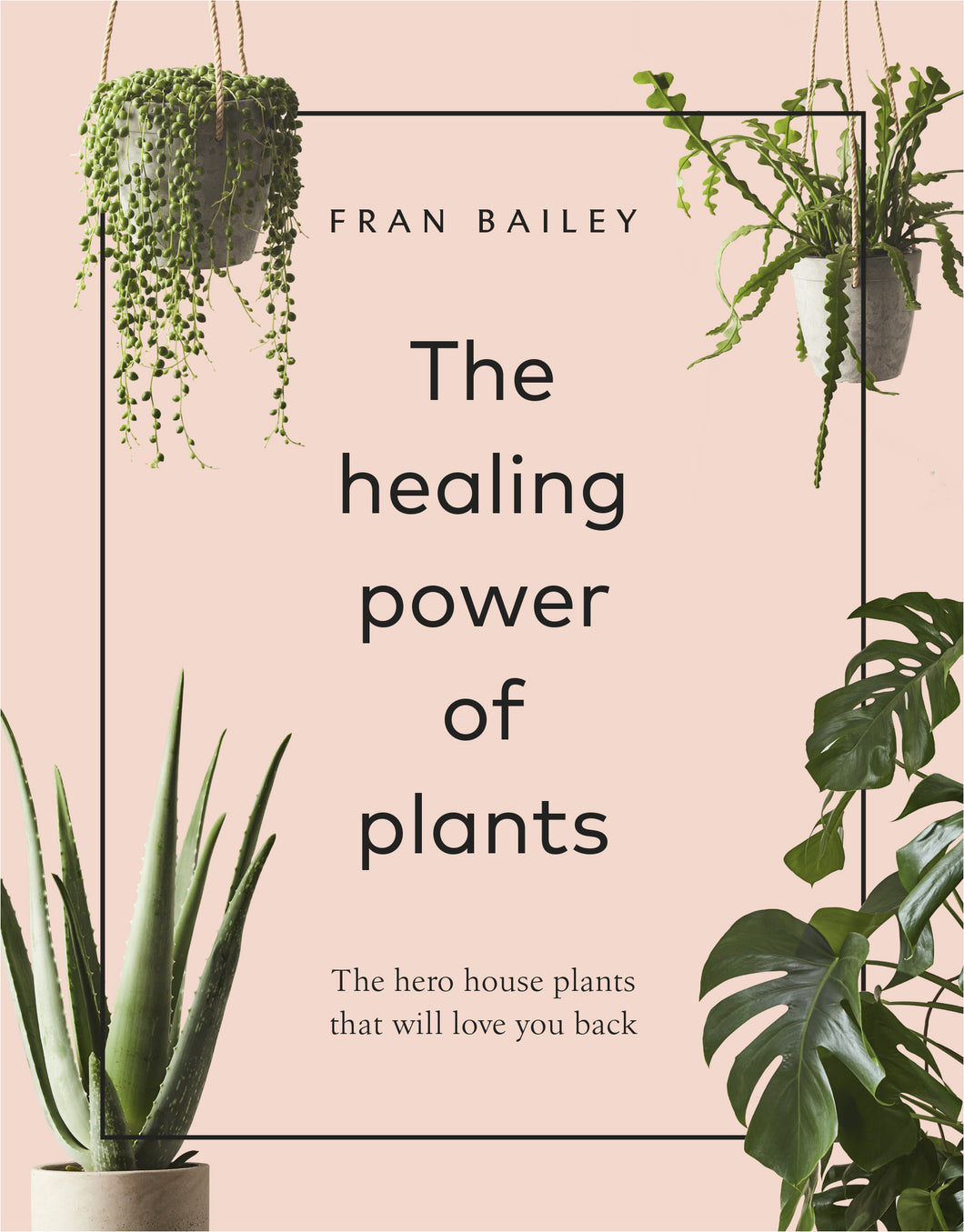 Healing Power of Plants