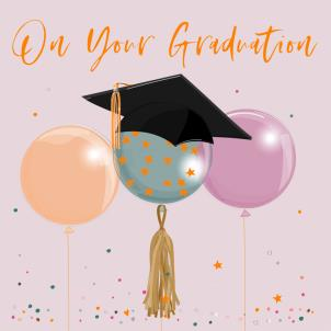 On Your Graduation