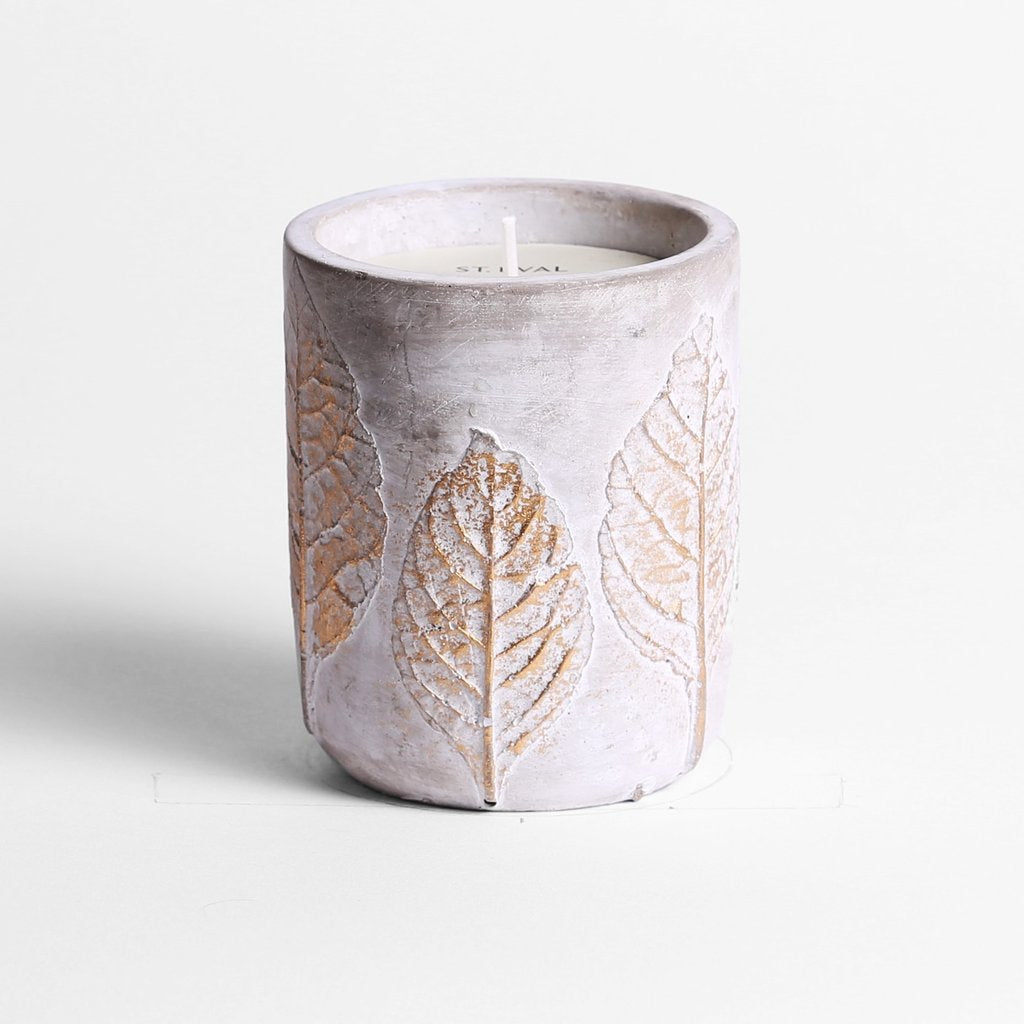 Garden of Eden candle
