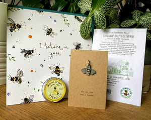 Bees Knees care parcel