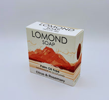 Load image into Gallery viewer, Lomond Soap Bars