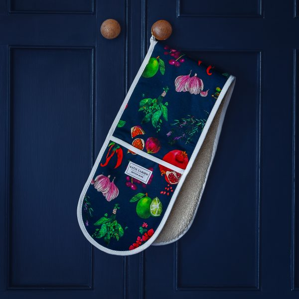 Paradise Pantry Oven Gloves