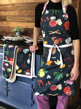 Load image into Gallery viewer, Paradise Pantry Apron
