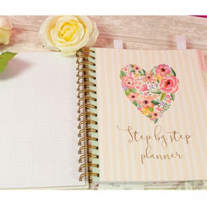 Our Dream Day wedding planner
