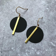 Load image into Gallery viewer, Solar Earrings - various colours