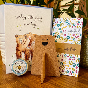Bear Hugs care parcel