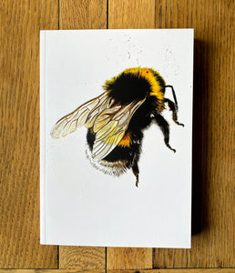 Bee A5 Notebook