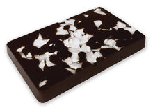 Load image into Gallery viewer, Coconut, Cardamom and Lime Raw Chocolate