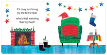 Load image into Gallery viewer, The Very Hungry Caterpillar's Christmas Eve
