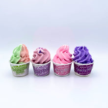Load image into Gallery viewer, Lucky Dip set of 4 bath melts