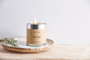 St Eval Tinned Candles (all scents)