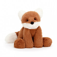 Load image into Gallery viewer, Jellycat Smudge Fox