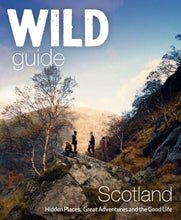 Load image into Gallery viewer, WIld Guide Scotland