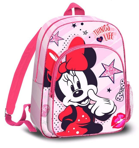 Disney Minnie Mouse school bag