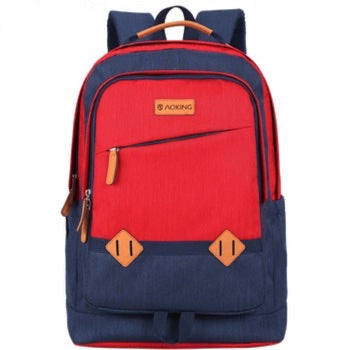 Aoking Red Backpack