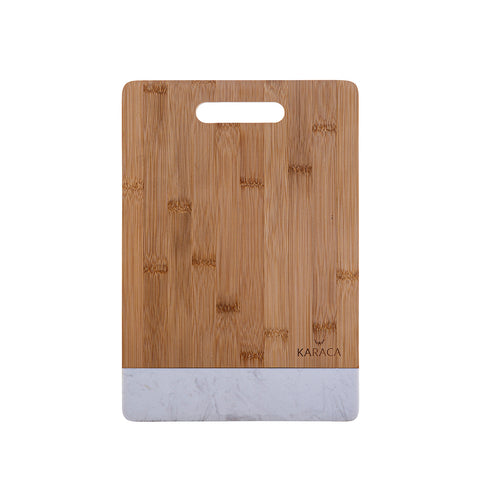Karaca Plat Cutting Board 32x22x1.2 cm