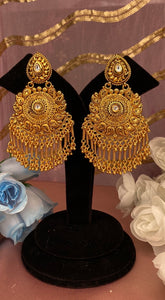Mirya Earrings