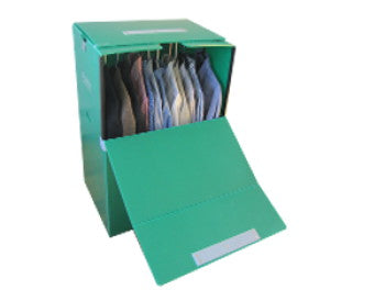 Wardrobe Box Rental