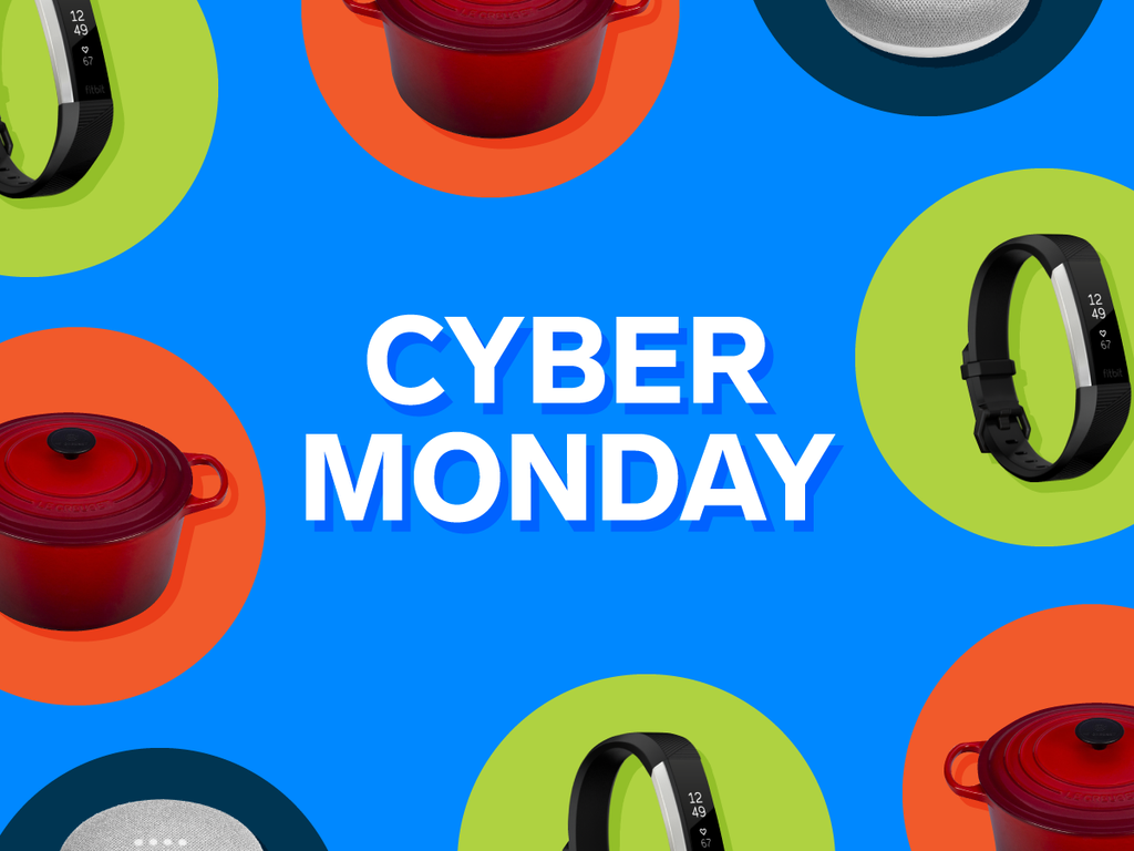 Many of Cyber Monday's best deals are already live as stores begin extending Black Friday sales — here's what we know so far