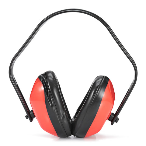 Soundproof Anti-noise Earmuffs Mute Headphones for Study Work Sleep
