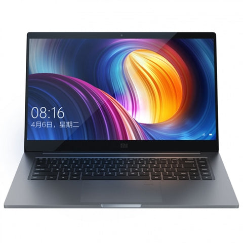 Xiaomi Mi Notebook Pro 15.6 inch i5-8250U 8GB DDR4 RAM  256GB SSD ROM GTX1050Max-Q 4GB GDDR5 Laptop Wins 10 for Game