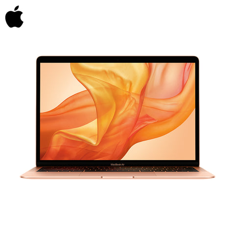 PanTong 2019 model Apple MacBook Air 13 inch 128G silver/space gray/gold Apple Authorized Online Seller