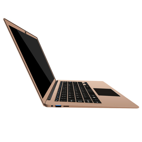 13.3 Inch Laptop Fingerprint i7 8GB/256GB Silver